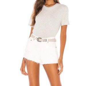 NWT Intimately Free People In My Tee Bodysuit M